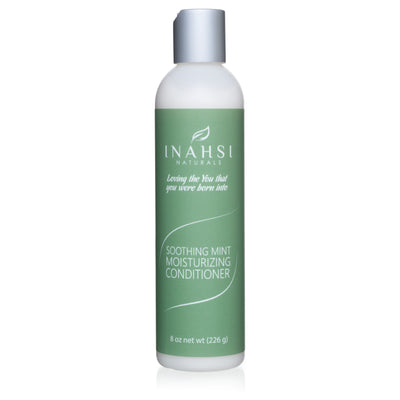 Soothing Mint Moisturizing Conditioner 8oz
