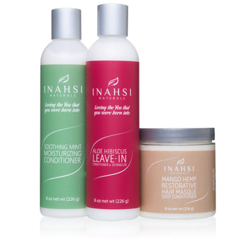 Inahsi Conditioning Collection 16oz