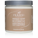 Mango Hemp Restorative Deep Conditioner 8oz