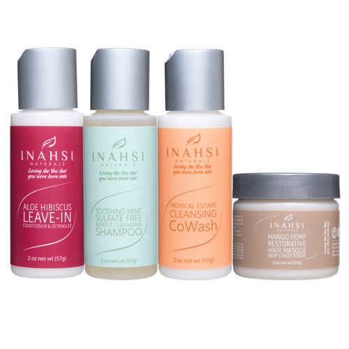Inahsi Moisture Infusion Collection 2oz