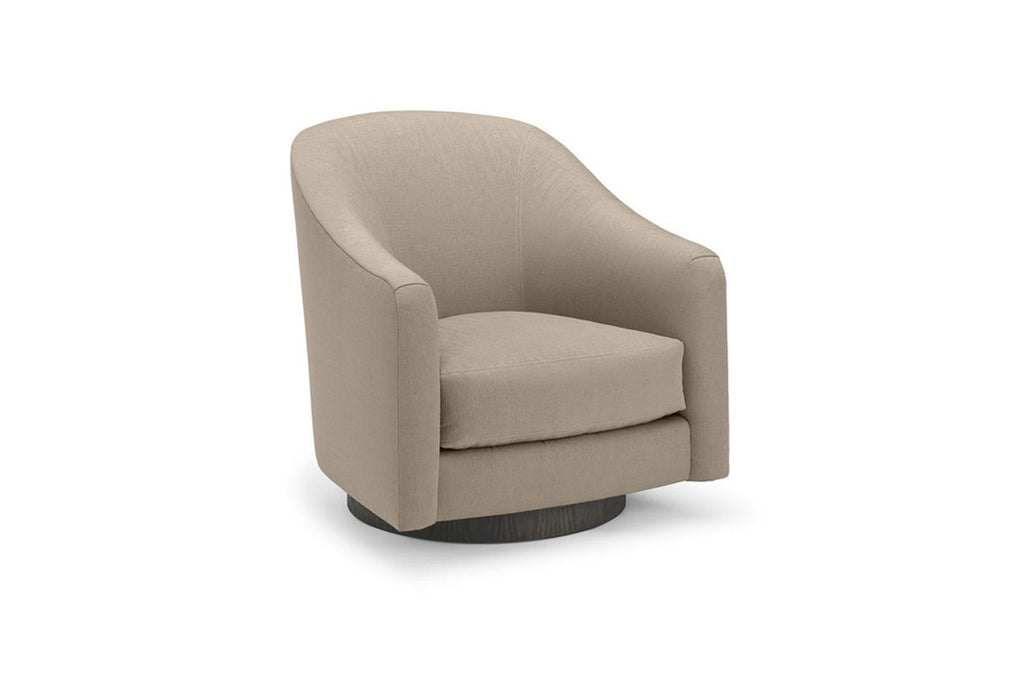 Coquette Swivel Chair