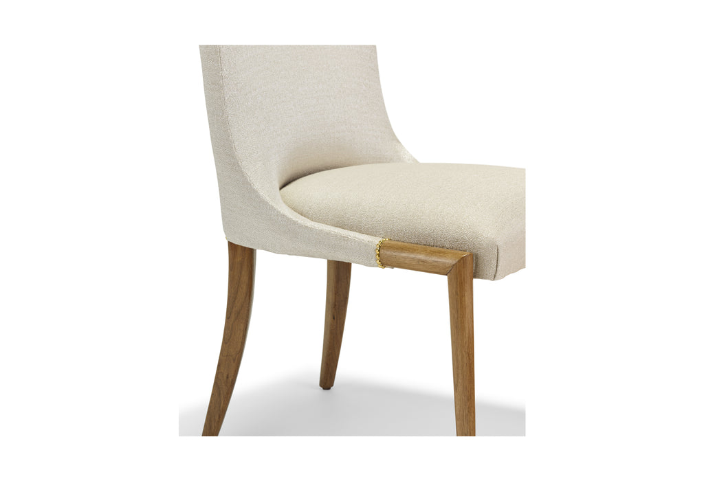 Harris Dining Side Chair Quick Ship