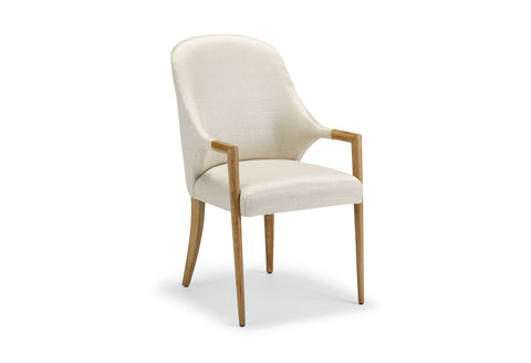 Harris Dining Arm Chair - Quick Ship