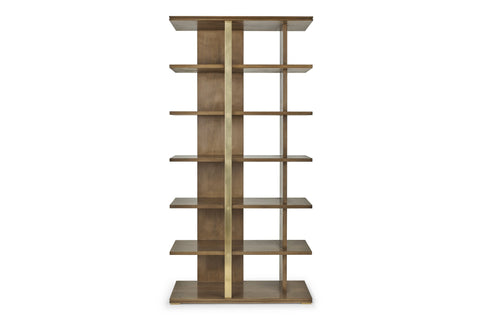 Kieran Bookcase - Right Facing