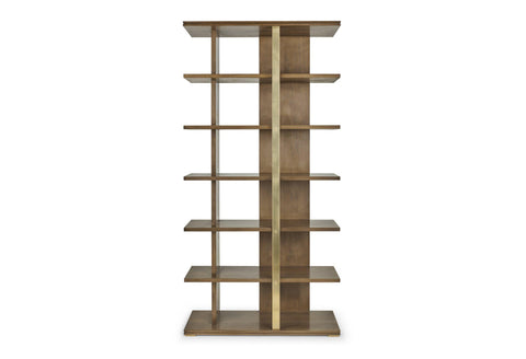 Kieran Bookcase - Left Facing