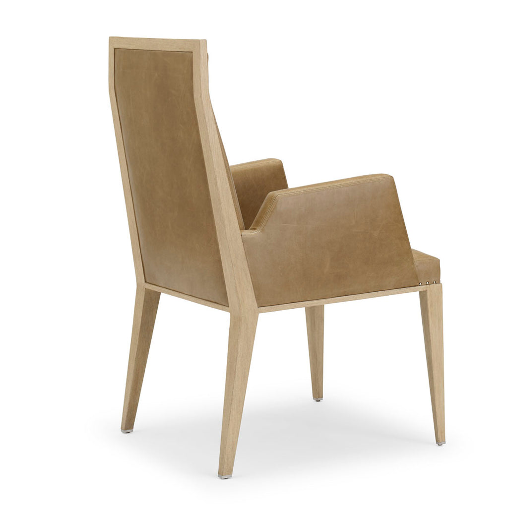Milano Dining Arm Chair