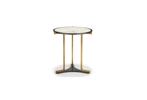 Rosa Side Table Quick Ship