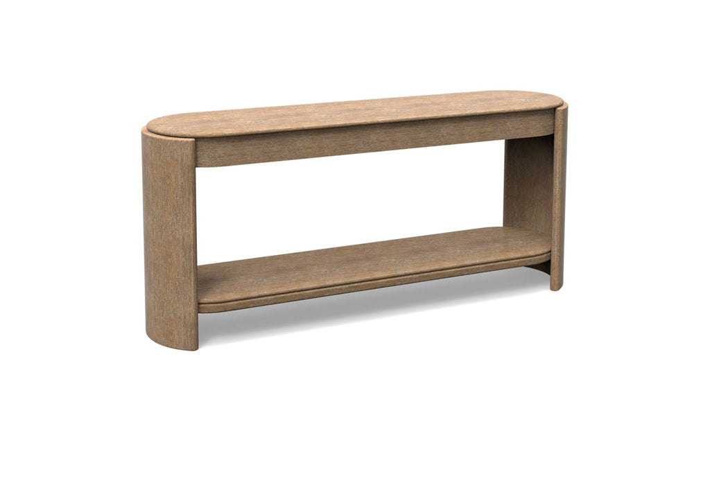 Rialto Console with Drawers