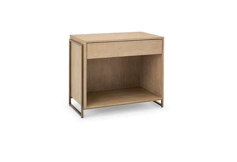 Strato Bedside Chest