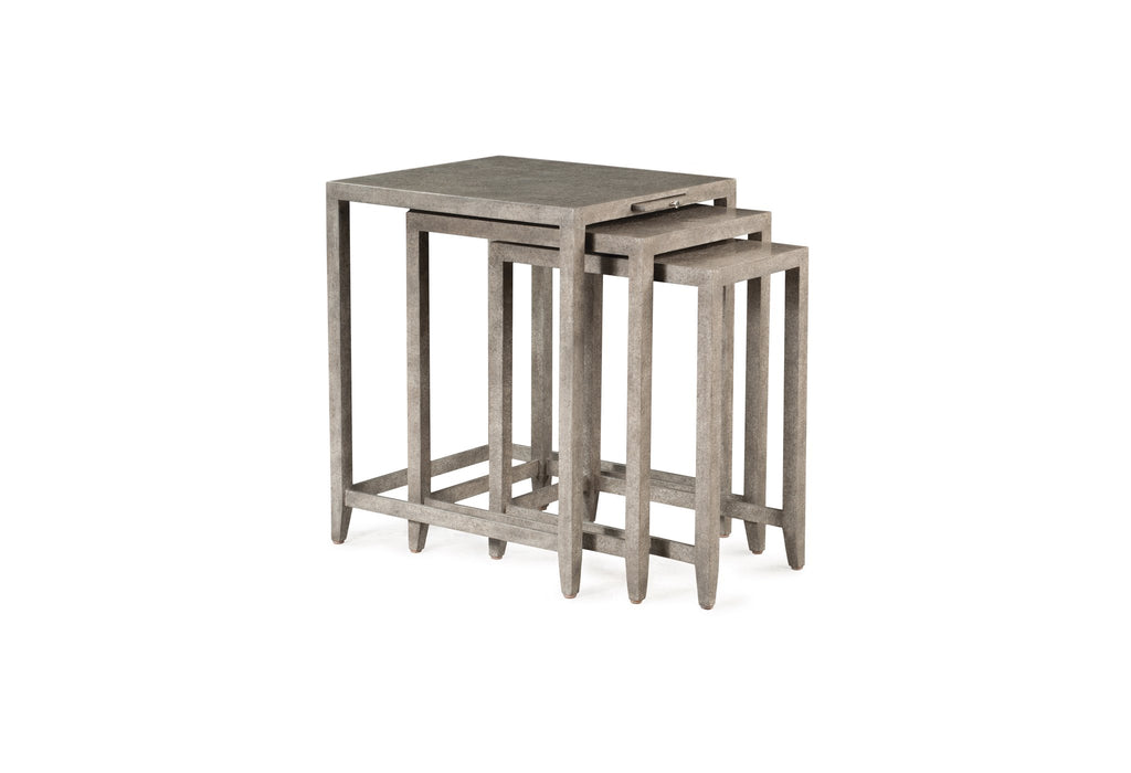 Wilshire Nest of Tables