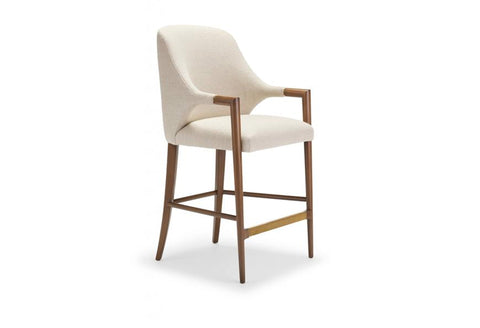 Harris Arm Barstool Quick Ship