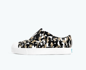 Jefferson Print - Shell White/Jiffy Konpeito