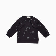 Play/Replay Ruffled Sweater