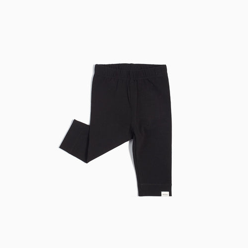 Miles Basic Legging - Black