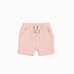 Miles Basic Short - Lt.Pink