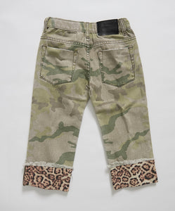 Mini Safari Bandits Jean