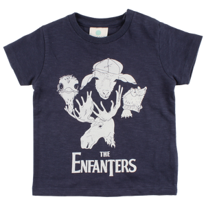 The Enfanters Tee