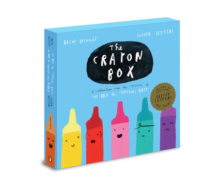 The Crayon Box