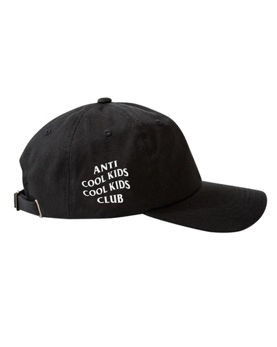 Anti Cool Kids Dad Hat