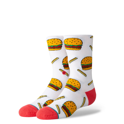 Kids Everyday Socks - Kids Meal