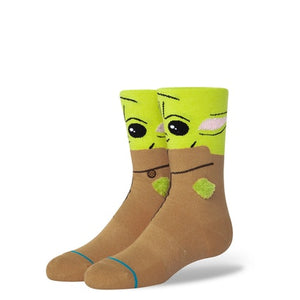 Kids Life Socks - The Child