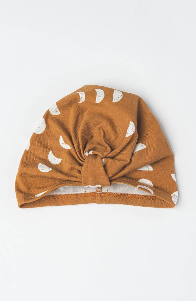 Tencel Turban - Moon