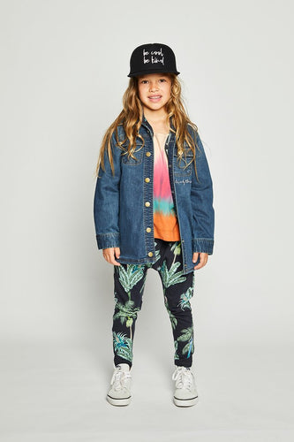 Jungle Joy Jogging Pant