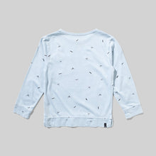 Soup Icon LS Tee