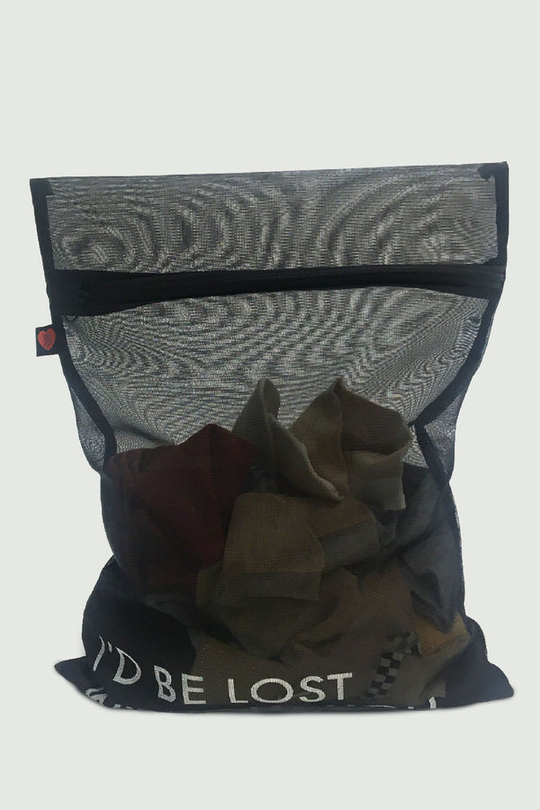 Lost Sock Laundry Bag