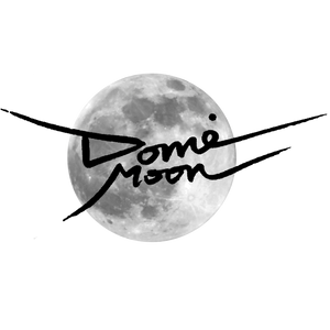 Domè Moon Art for Liberation