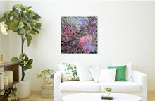 "Load image into Gallery viewer, ""Luminous Zest"" Print"