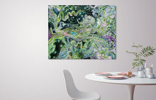 "Load image into Gallery viewer, ""Transmutation"" Canvas Print"