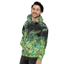 Load image into Gallery viewer, Astral Garden Hoodie