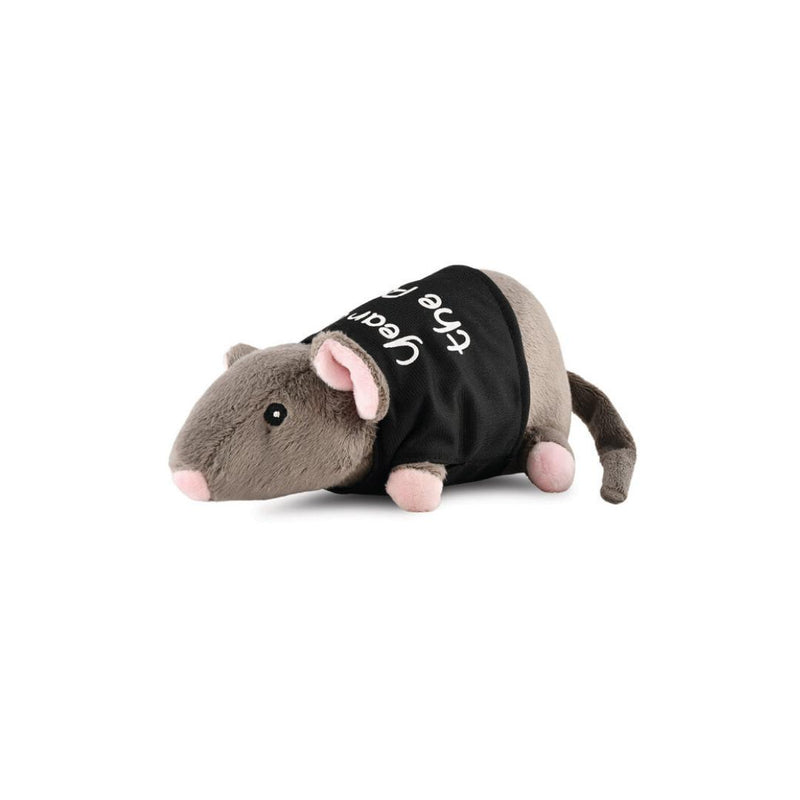Year of the Rat - 2020-Plush Dog Toy-Gift Spawt