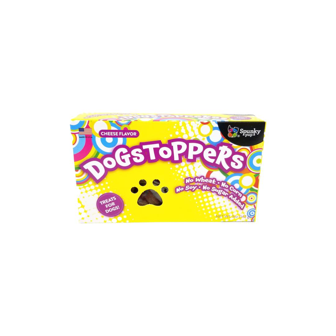 Dogstoppers Dog Treats - Cheese Flavor-Dog Treats-Gift Spawt