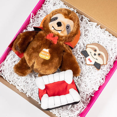 Slothula Gift Set-Puppy Care Package-Gift Spawt