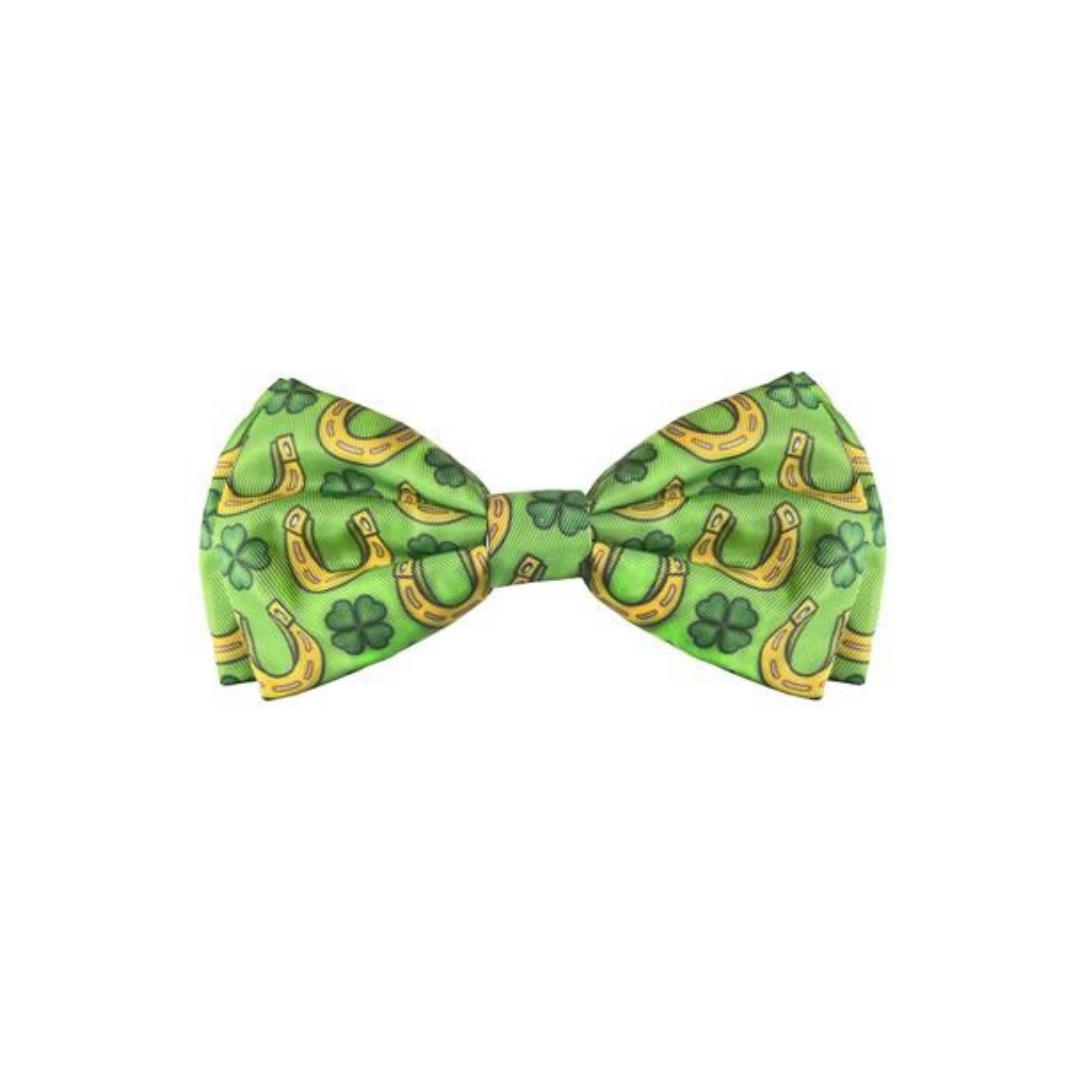 Lucky Charm Bow Tie-Bow Tie-Gift Spawt