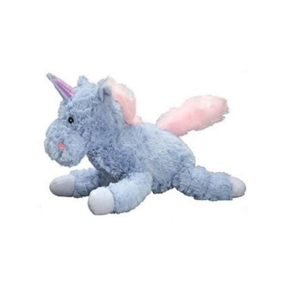 Pastel Softie Unicorn-Plush Dog Toy-Gift Spawt