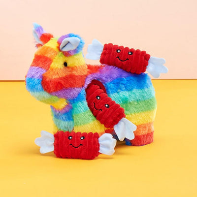 Storybook Zippy Burrow - Piñata-Plush Dog Toy-Gift Spawt