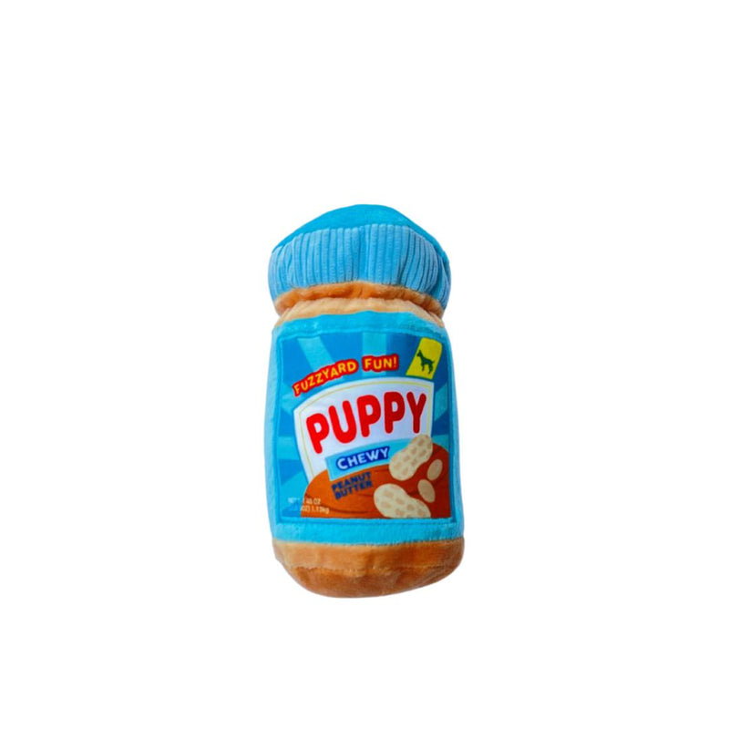 Puppy Peanut Butter Dog Toy-Plush Dog Toy-Gift Spawt
