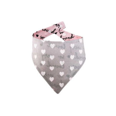 So Very Loved Dog Bandana-Bandana-Gift Spawt