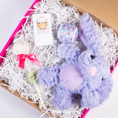 Some Bunny Loves You Gift Set-Puppy Care Package-Gift Spawt