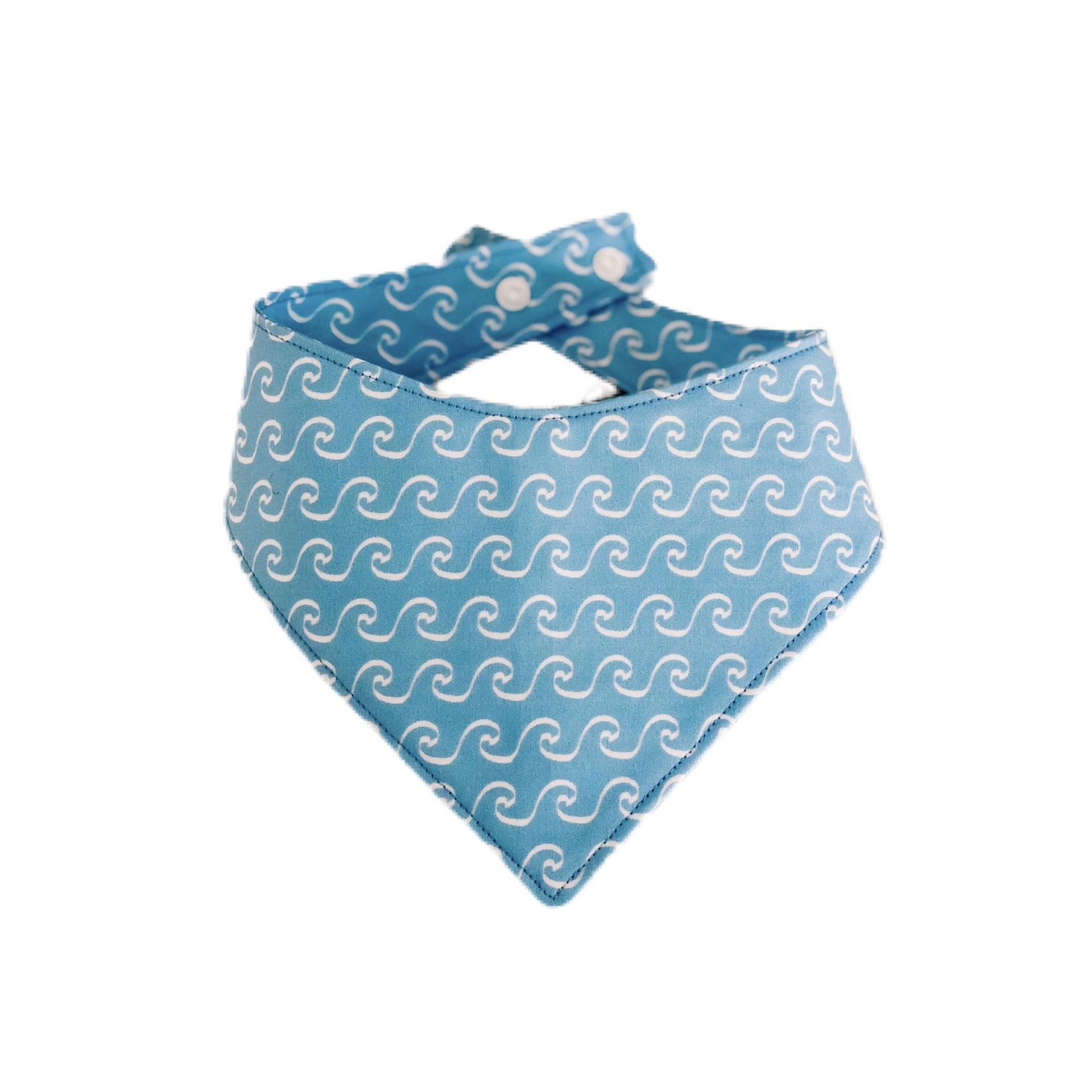 Surf's Up Dog Bandana-Bandana-Gift Spawt