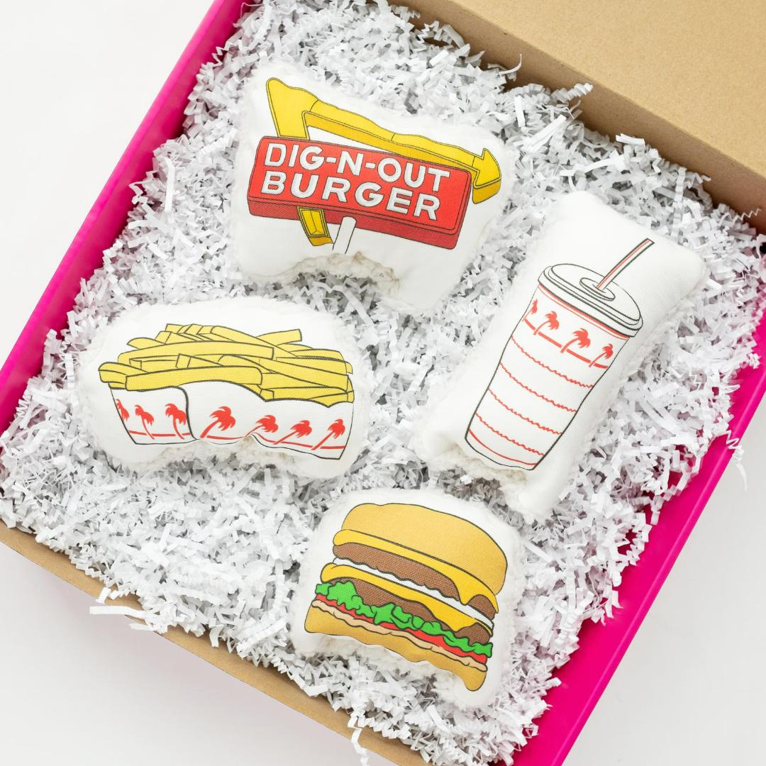 Dig-N-Out Gift Set-Puppy Care Package-Gift Spawt