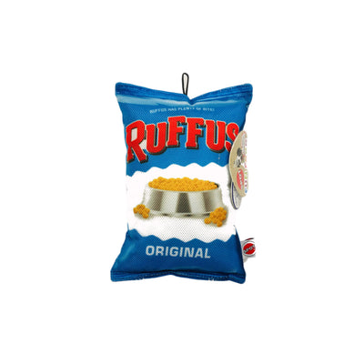 Ruffus Chips-Plush Dog Toy-Gift Spawt
