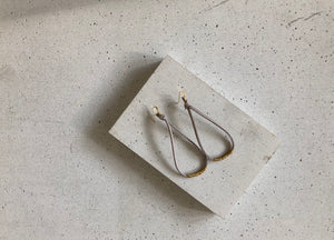 The XL Hoop 'Em Earring Set