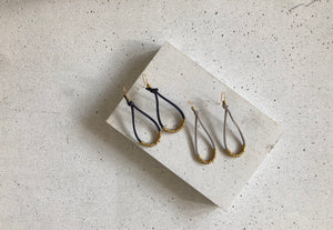 The Hoop 'Em Earring Set
