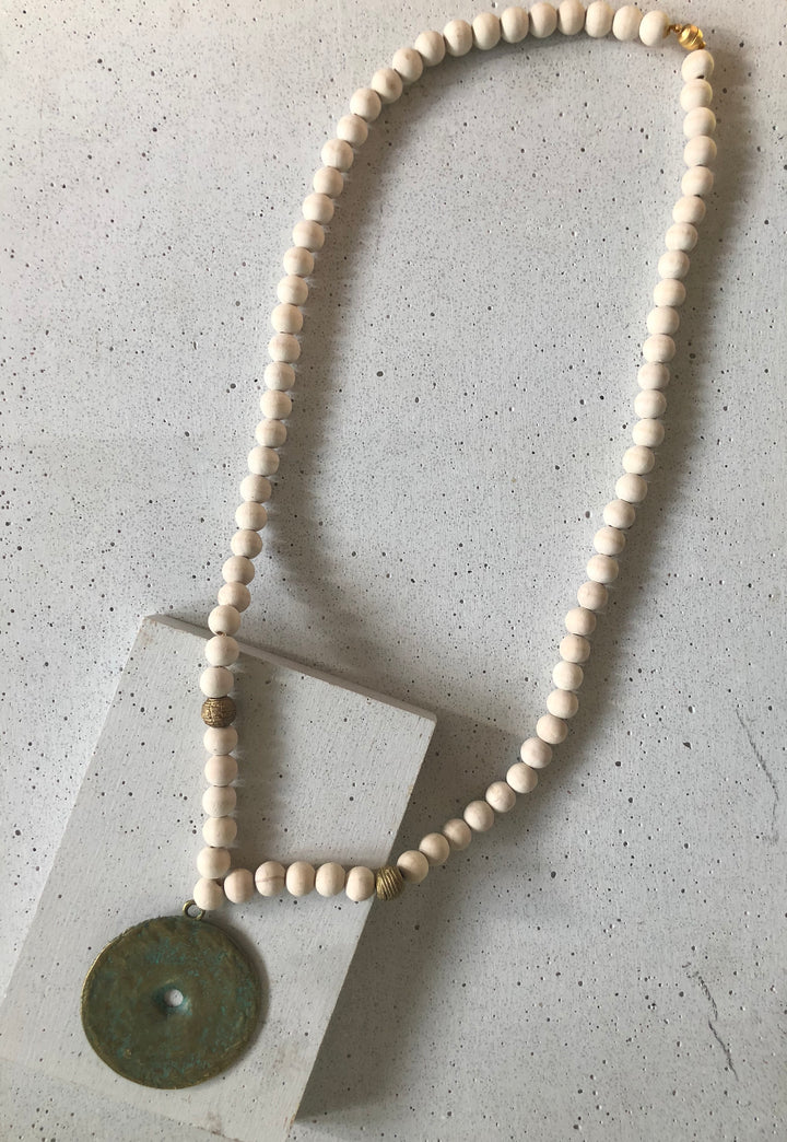 The Waves Necklace