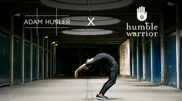 Warrior wisdom: Adam Husler interview