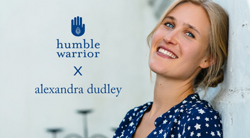 Warrior wisdom: Alexandra Dudley interview